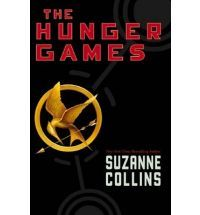 The Hunger Games - I wanted to hate it.