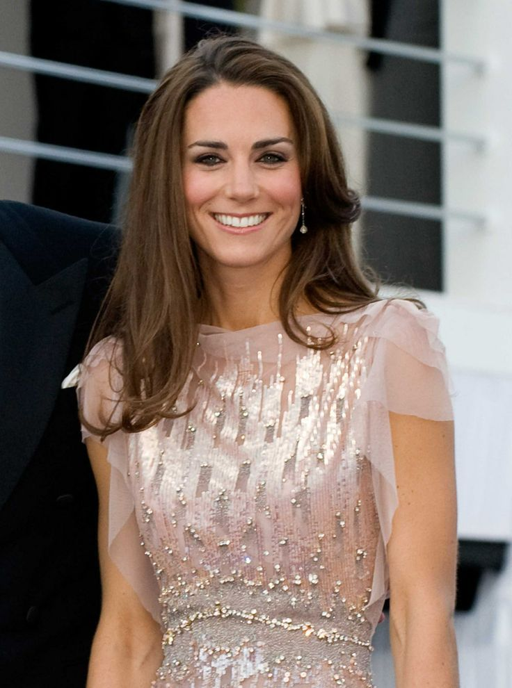 Kate Middleton: Duchess of Cambridge