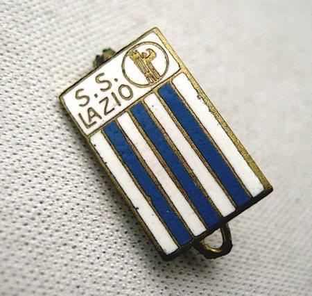 Lazio S.S., anni '30