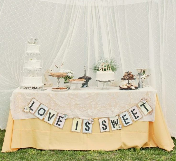 30 sweet wedding sign ideas to steal