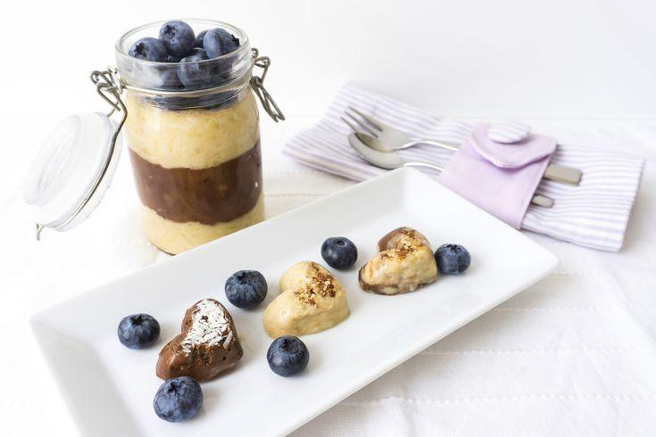 Banana Chocolate-Coconut Ice Cream