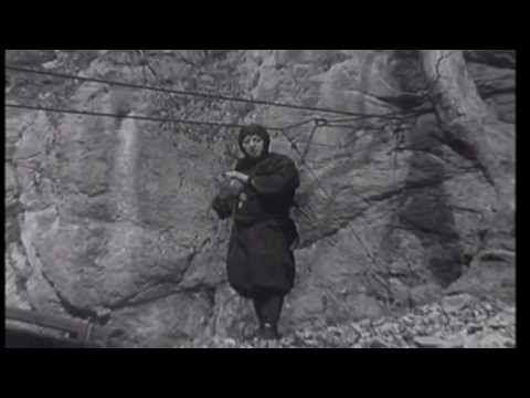 The Samurai Shintaro The Star Jumper 隠密剣士・・カラオケ
