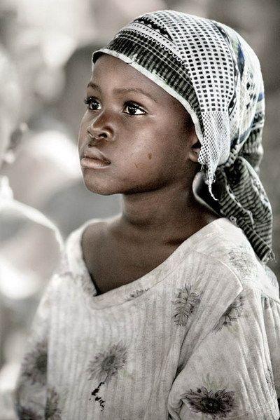 Le regard d'un enfant – #africaine #dun #enfant #le #regard