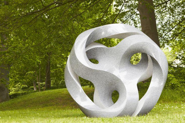 'Oushi Zokei', Aarhus, Sculpture by the Sea 2011 by Keizo Ushio via sculpturebythesea via 5000plusnet.au #Keizo_Ushio #Sculpture