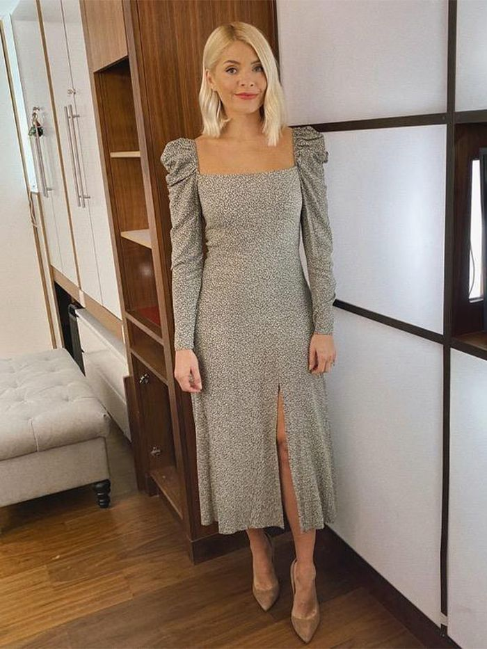 Holly Willoughby Just Found The Perfect Dress At Other Stories