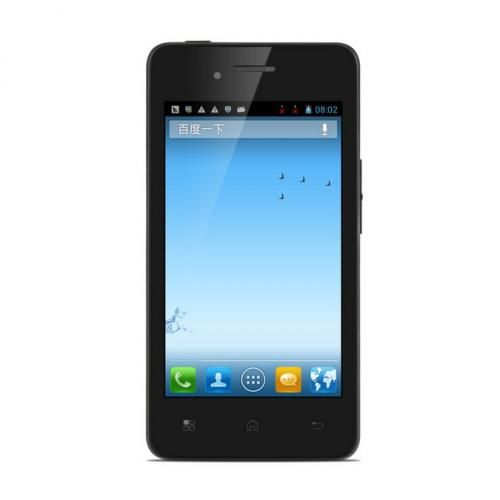 Malata I60 Smartphone Display 4 pollici Android 4.1 MT6577 dual core ROM 512MB dual sim standby http://www.androidtoitaly.com/goods.php?id=1497 frequenza cpudual core, 1.2ghz risoluzione480*800 rom   512mb      ram  512mb Prezzo:  €55.99