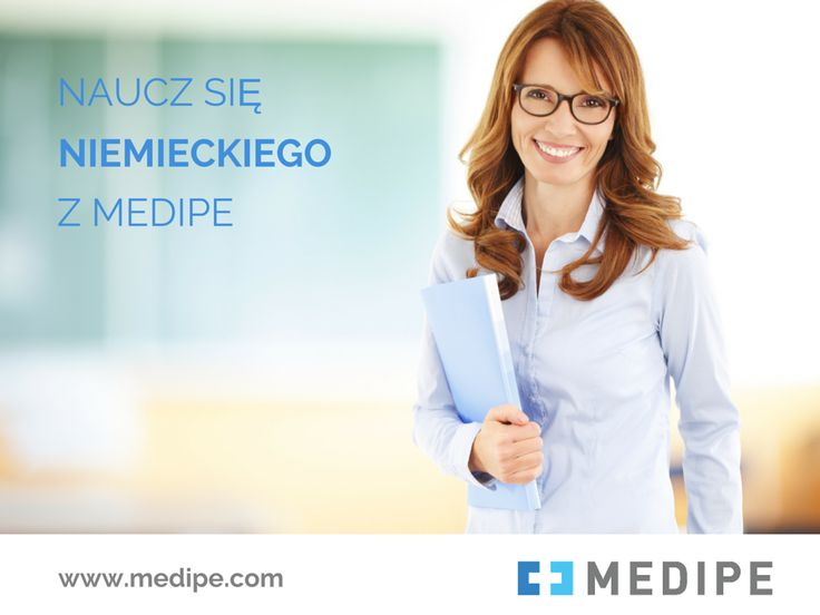 Nie czujesz się pewnie podczas rozmowy w języku niemieckim? Weź udział w bezpłatnym kursie doszkalającym dla Opiekunek i Opiekunów osób starszych! Rozpoczęcie kursu: Wrocław – 5 lutego 2016 r. Katowice – 15 lutego 2016 r. >> http://medipe.pl/akademia-medipe/