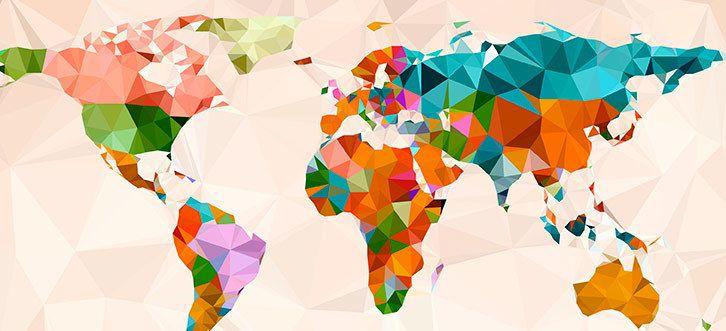 La geografía es la ciencia que trata de la descripción o de la representación gráfica de la Tierra. En sentido amplio es la ciencia que estudia la superficie terrestre, las sociedades que la habitan y los territorios, paisajes, lugares o regiones que la forman al relacionarse entre sí.      El primer autor en utilizar la palabra geografía fue Eratóstenes (276-194 a. C.