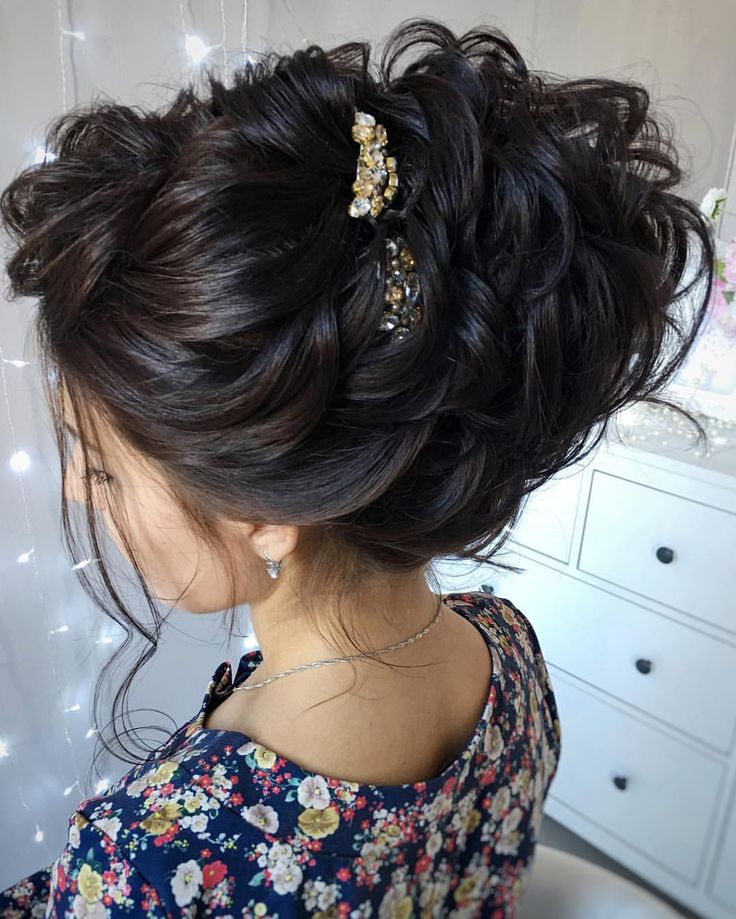 formal hair styles for hair 423 best hair do images on coiffure facile 9636