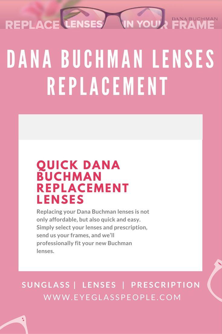 Perfect New Lenses For Old Frames Vignette - Ideas de Marcos ...