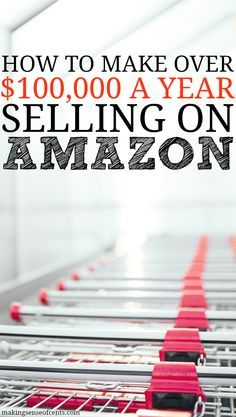 Here's an interview that will show you how to work from home selling on Amazon FBA. Jessica is extremely successful in this area and shares her best tips!