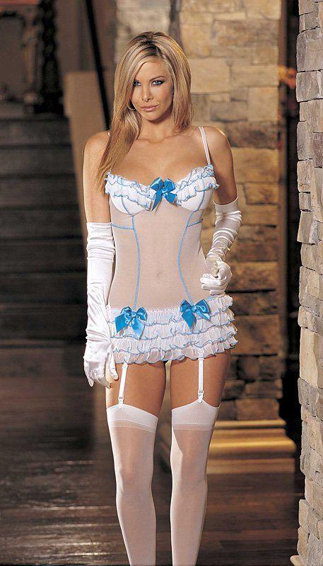 Svatební noční prádlo 96284