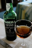 Madeira Wines; Its History, Terroir and Production by Louis S. Luzzo, Sr. @GourmetGuyMag #portugal | I'd like to take a look at a wine that is oft-overlooked. Madeira. This is a wine most misunderstood. Unfortunately, until recently, the American view of this type of wine has been a bit skewed by the cheaper versions, sometimes seasoned with salt or pepper and used for cooking. This is a wonderful wine that can be enjoyed as a dry aperitif or a sweet dessert wine. It is also a Protected...
