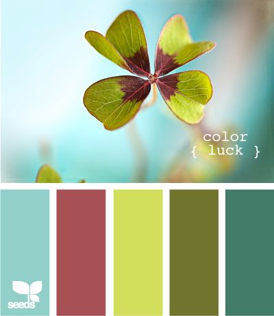 Color Luck - http://design-seeds.com/index.php/home/entry/color-luck