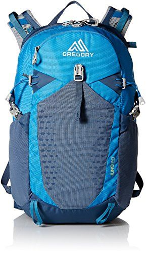6f9c0ab1059 Great for Gregory Mountain Products Juno 20 Liter Women s Day Hiking  Backpack   Hiking, Walking, Travel   Free Hydration Bladder, Breathable  Components, ...