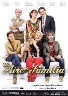 Un Aire de Familia (Teatre Romea). Funciones accesibles: 2 y 3 noviembre 2013.