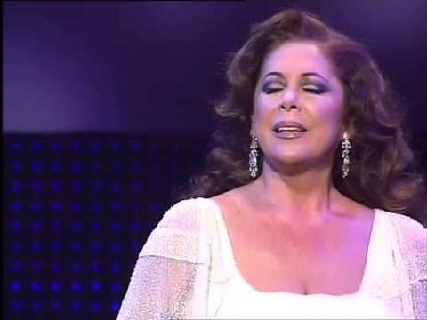 Isabel Pantoja - Fue por tu voz -Balada en Vivo
