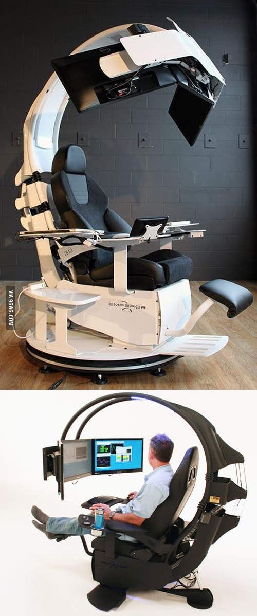 Best Gaming Setup in The World