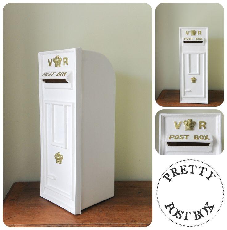 33 best Wedding Wishing Wells Card Boxes images – Lockable Wedding Card Box