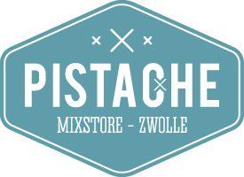 Pistache Mixstore Zwolle