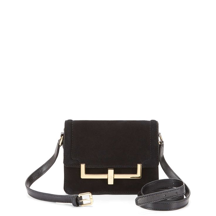 A Chic Shoulder Bag to Swing This Holiday - C Wonder $138 - 12/14