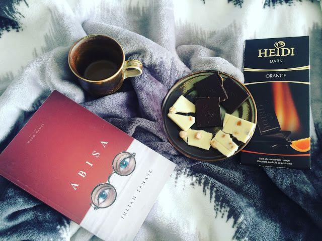 """IRREFUTABILIS: Oniricul din viață și intangibilul din """"Abisa"""" lui..."""