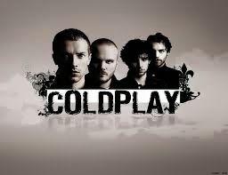 Studio B Hair & Make-up: Nova musica do Coldplay em Maio novo Cd..