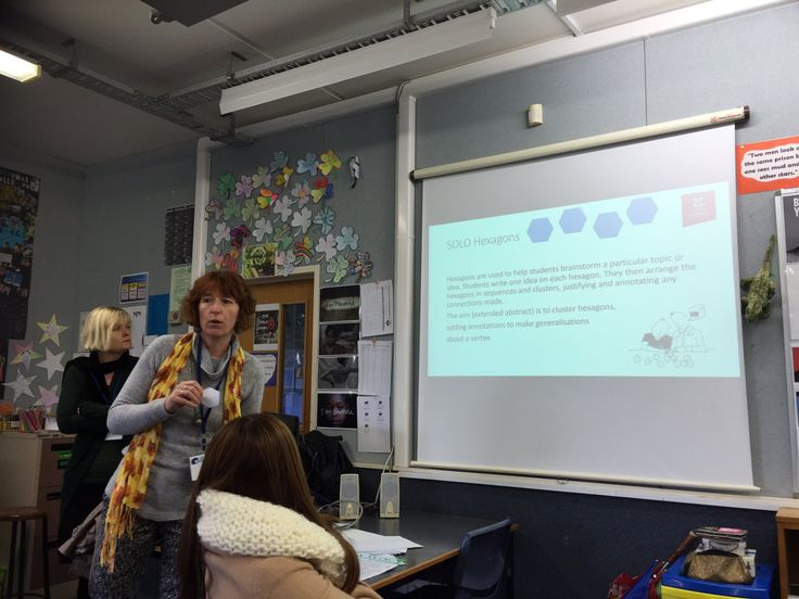 "Sonya on Twitter: ""Sharing #SOLOtaxonomy hexagons @arti_choke https://t.co/SNkns6o2Vo"""