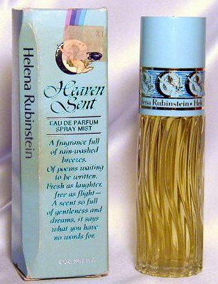 Heaven Sent Parfum.........bought it back then.............buy it now. Love it!