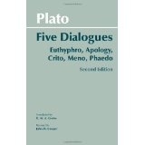 Five Dialogues (Paperback)By Plato