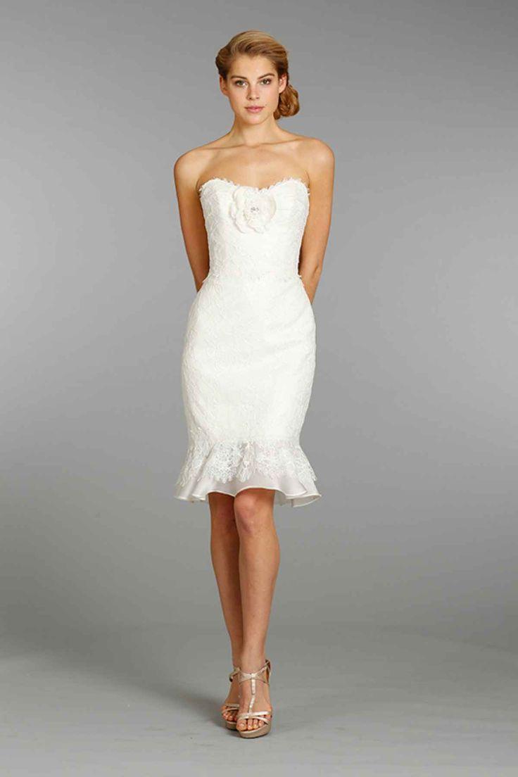 93 Best Beach Wedding Fashion Images On Pinterest Beach