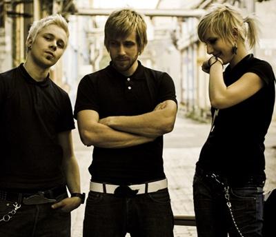 The Grenma (softcore punk) HUN