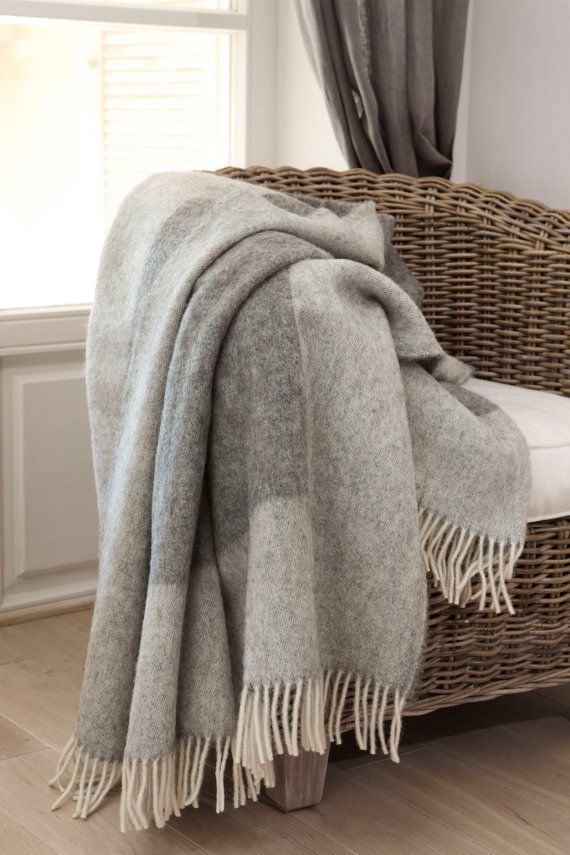 Throw Blankets Enchanting 105 Best Blankets And Throws Images On Pinterest  Wool Blanket