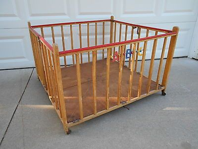 The Great Playpens That Give Babies Enough Room To