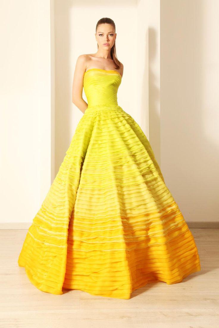 La Basma Collection Spring 2012