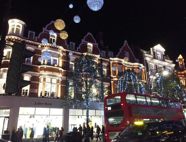 #オックスフォード #ストリート #クリスマス #イルミネーション #ロンドン #みゅうロンドン #ショッピング #oxford #street #christmas #shopping #market
