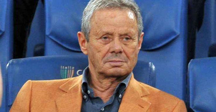 Zamparini: sono avvilito! La situazione del Palermo Il PALERMO sta sprofondando sempre piu` giu` in classifica e il morale della squadra e` a pezzi!Le parole del presidente Zamparini che, ammette, tra le altre cose di star cercando di vendere il Paler #zamparini #palermo #cinesi