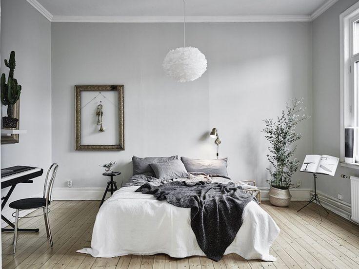 Vita Copenhagen Eos lamp – Is To Me #bedroom