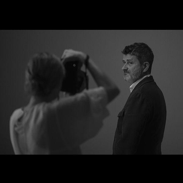 janusz palikot, broda, studio fotograficzne, sesja zdjęciowa, warszawa