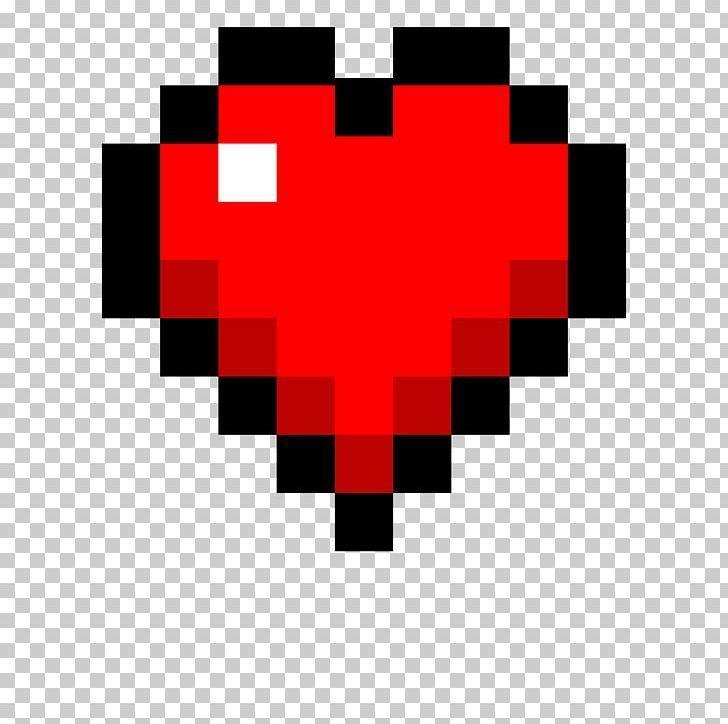 Pixel Art Heart Pixel Heart Pixelkunstherz Coeur De Pixel Art Corazon De Pixel Art Pixel Art Aesthe In 2020 Minecraft Pixel Art Pixel Art Pixel Art Templates