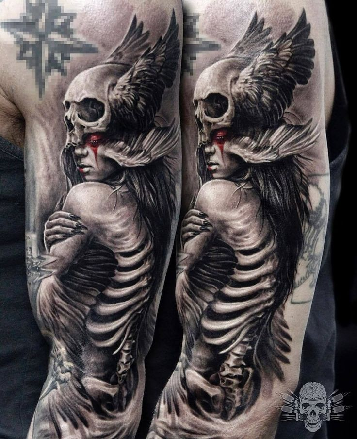 "5,488 Likes, 25 Comments - Sullen Art Collective (@sullenclothing) on Instagram: ""@javi_tattooedtheory just started his own page on Instagram, give him a follow for more incredible…"""