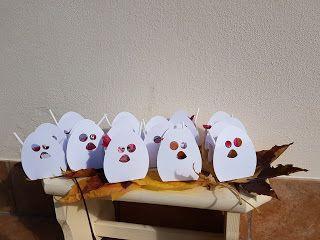 l'angolo di miki: Halloween è alle porte....