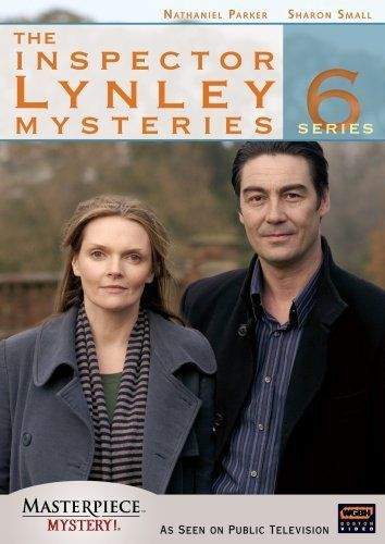 The Inspector Lynley Mysteries (TV Series 2001– )