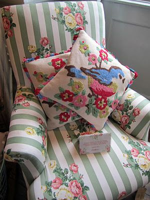 Cath Kidston shop in Windsor, England