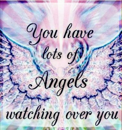 Angels among us | Loved quotes