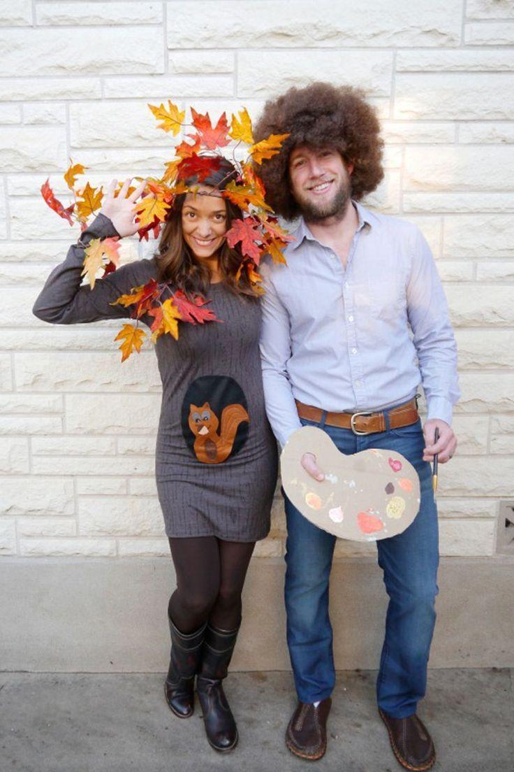 Couple Halloween Costumes Ideas couplegoal