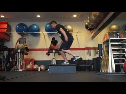 SSL ice hockey offseason 2015 - YouTube