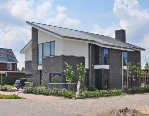 Eigentijdse woning - Bongers Architecten BNA