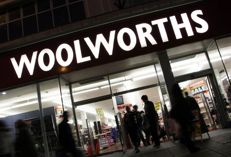 The Government owes former Woolworths and Ethel Austin workers an apology says Usdaw #HR #Employment #Retail