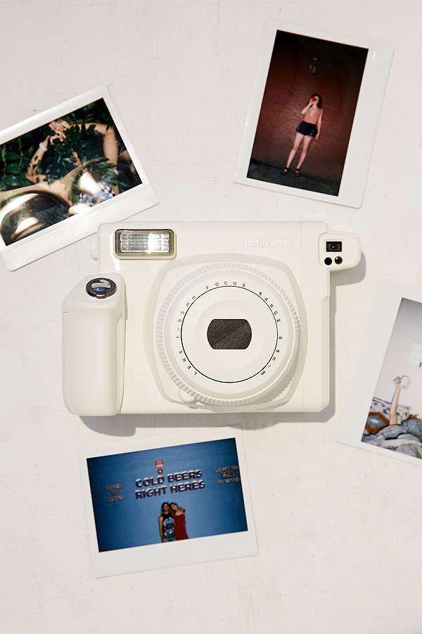 Slide View: 1: Fujifilm X UO Custom Color Instax Wide 300 Instant Camera